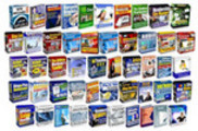 Thumbnail Master Resale Rights Mega Pack!!!60 super products!